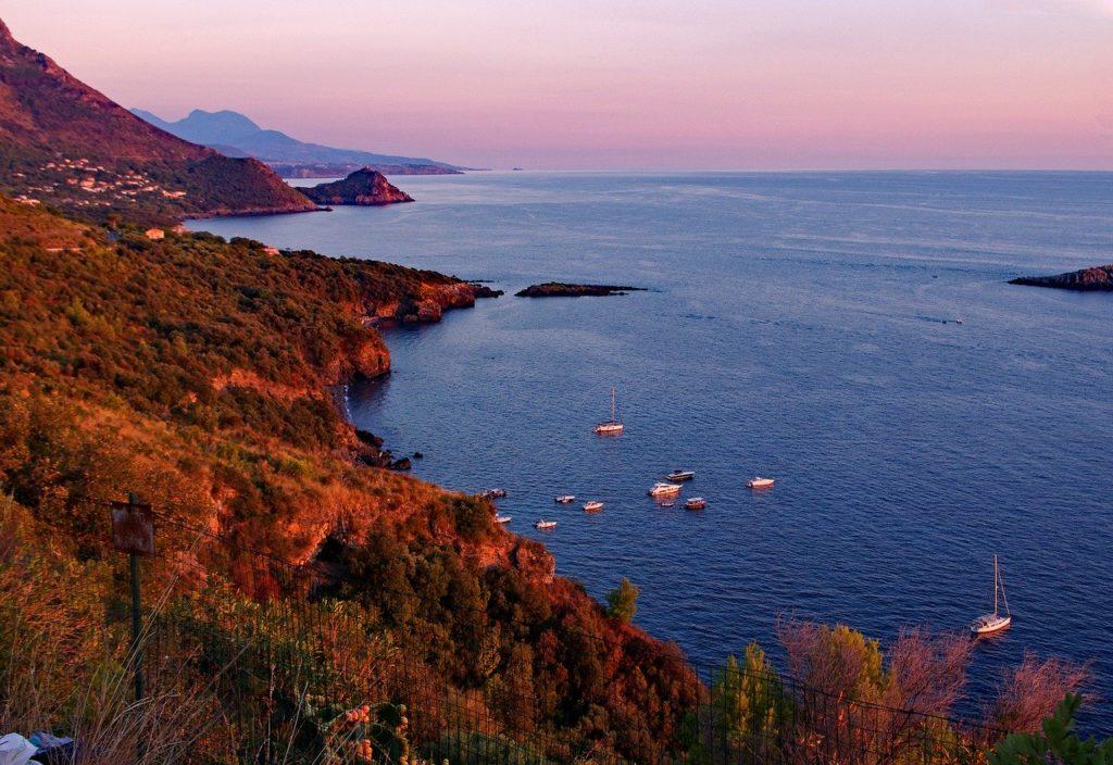 Soggiorno mare - Scanzano Jonico in Basilicata - Le Balze ...